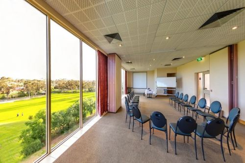 The Best Western Airport Motel amp Convention Centre - Mount Gambier Accommodation