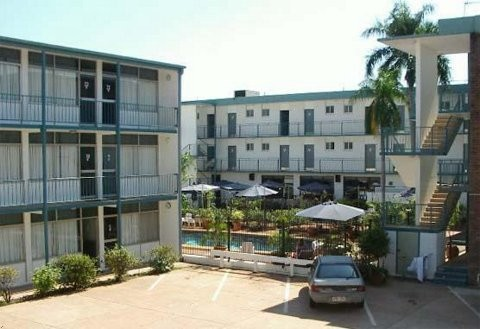 Comfort Inn Asti Darwin - Mount Gambier Accommodation