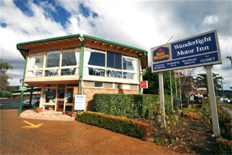 Wanderlight Motor Inn - Mount Gambier Accommodation