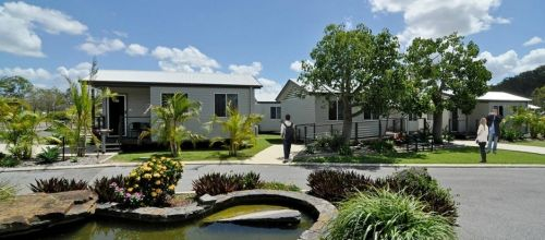Parklands Resort - Mount Gambier Accommodation