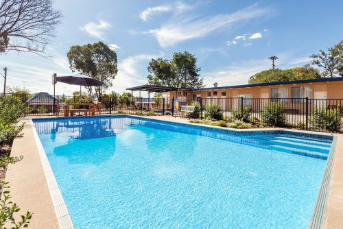 Gulgong Motel - Mount Gambier Accommodation