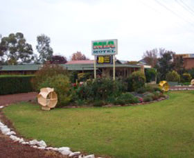 M.I.A. Motel - Mount Gambier Accommodation