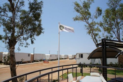 The Landing Port Hedland - Mount Gambier Accommodation
