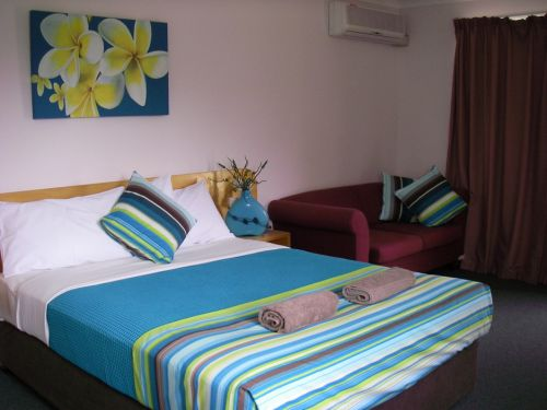 Kilcoy Gardens Motor Inn - Mount Gambier Accommodation