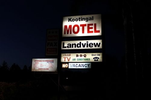 Kootingal Land View Motel - Mount Gambier Accommodation