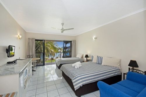 Hinchinbrook Marine Cove Motel - Mount Gambier Accommodation