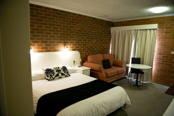 Cousins Motor Inn - Mount Gambier Accommodation