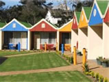 Sorrento Beach Motel - Mount Gambier Accommodation