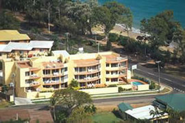 Alexander Luxury Apartments - Mount Gambier Accommodation