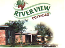 Riverview Cottages - Mount Gambier Accommodation