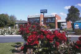 Morwell Southside Motel  Morwell Serviced Apartments - Mount Gambier Accommodation