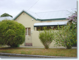 Arden House - Mount Gambier Accommodation