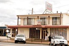 Town House Motor Inn - Mount Gambier Accommodation
