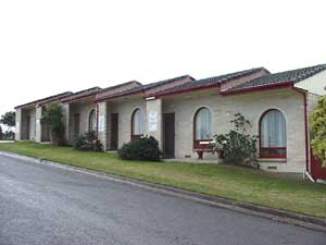 Oyster Court Motel - Mount Gambier Accommodation