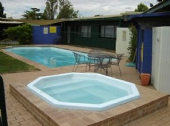 Barossa Motor Lodge - Mount Gambier Accommodation