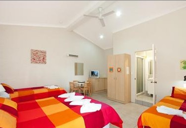 Pacific Palms Motel - Mount Gambier Accommodation