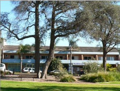 Huskisson Beach Motel - Mount Gambier Accommodation