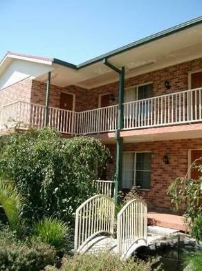 Cardiff Motor Inn - Mount Gambier Accommodation
