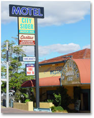 City Sider Motor Inn - Mount Gambier Accommodation