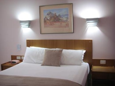 Tamwell Motel - Mount Gambier Accommodation