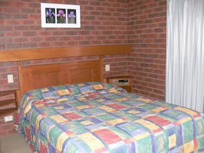Two Rivers Motel - Mount Gambier Accommodation