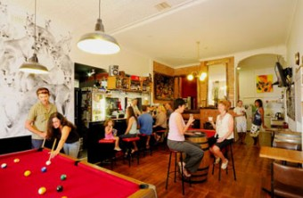 Cambrai Backpackers - Mount Gambier Accommodation