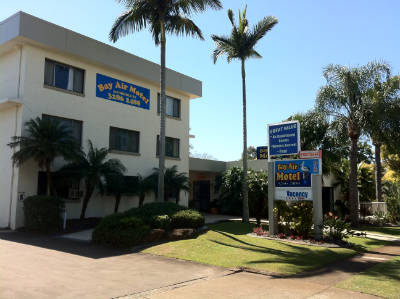 Bay Air Motel - Mount Gambier Accommodation