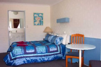 Colonial Inn Tamworth - Mount Gambier Accommodation