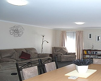 Capri Apartments - Mount Gambier Accommodation