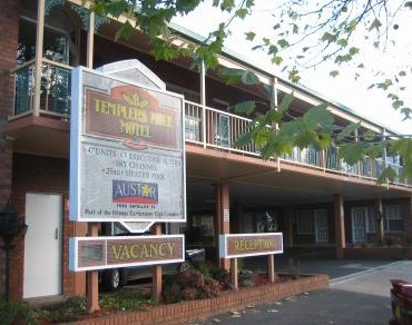 Templers Mill Motel - Mount Gambier Accommodation