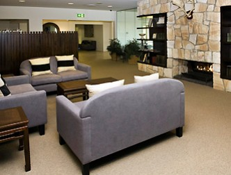 Mercure Clear Mountain Lodge - Mount Gambier Accommodation