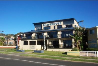 Beach House Mollymook - Mount Gambier Accommodation