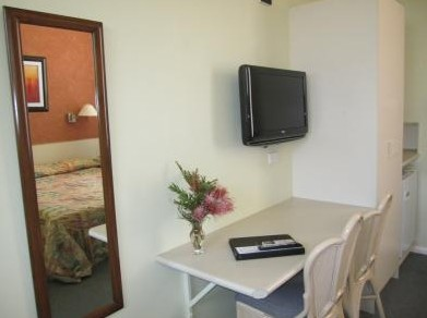 Wingham Motel - Mount Gambier Accommodation