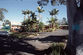 Dawson Motor Inn - Mount Gambier Accommodation