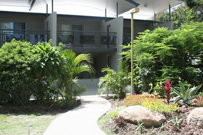 Apartments  Toolooa Gardens Motel