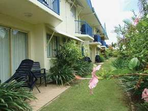 Seabreeze Resort Hotel