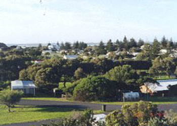 Southern Ocean Tourist Park - Mount Gambier Accommodation