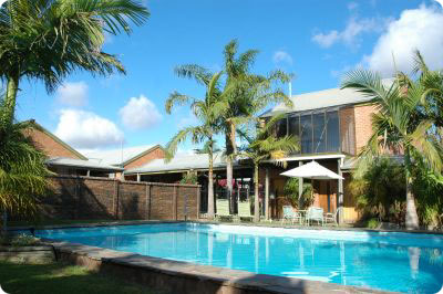 Mclaren Vale Motel  Apartments - Mount Gambier Accommodation
