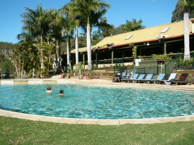 Cedar Lake Country Resort - Mount Gambier Accommodation