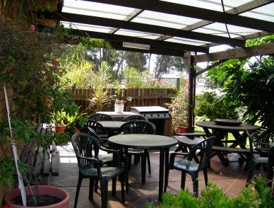 Lake Front Motel - Mount Gambier Accommodation