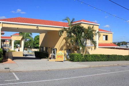 Harbour Sails Motor Inn - Mount Gambier Accommodation