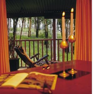 Eaglereach Wilderness Resort - Mount Gambier Accommodation