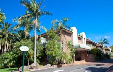 Belmore All Suite Hotel - Mount Gambier Accommodation