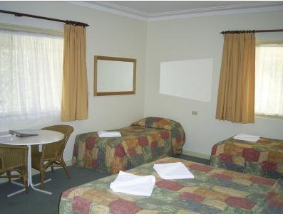 Bucketts Way Motel - Mount Gambier Accommodation