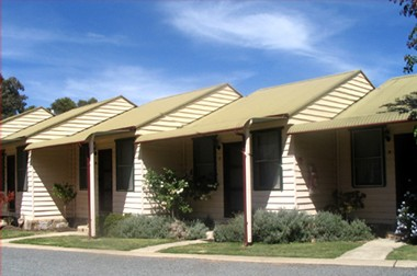 The Village Cabins - Mount Gambier Accommodation