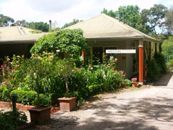 Treetops Bed And Breakfast - Mount Gambier Accommodation