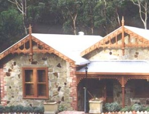 Inala Country Retreat - Mount Gambier Accommodation