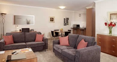 Ringwood Royale Apartment Hotel - Mount Gambier Accommodation