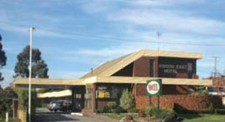 Burwood East Motel - Mount Gambier Accommodation