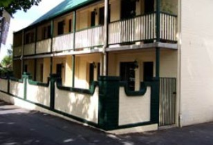 Town Square Motel - Mount Gambier Accommodation